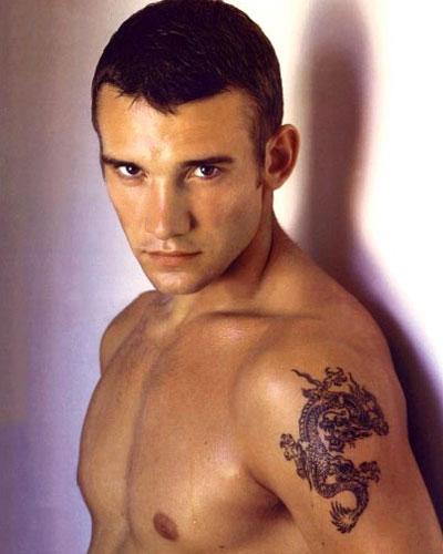 Змея татуировка фото
