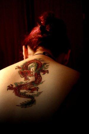 Тату на плече: 1037 фото татуировки, эскизы 55