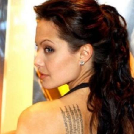 Красивые женские татуировки фото