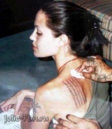 Татуировка надпись брат