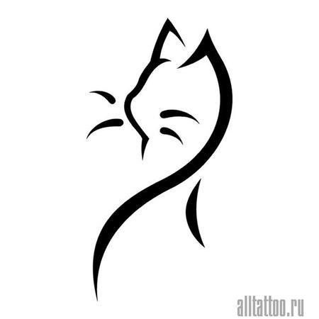 Самые стильные женские татуировки