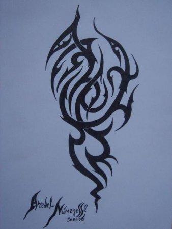 Фотографии татуировки кельтский узор
