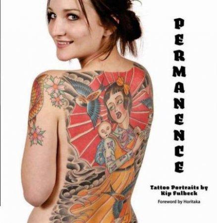 Татуировки статуя свободы