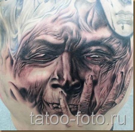 Татуировки рисунки тату