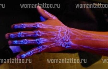 Татуировки у парней на руке надписи